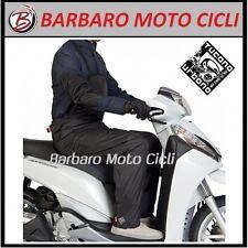 PANTA FAST NERO TUCANO URBANO R193 TG L-XL PANTALONE COPRIGAMBE IMPERMEABILE
