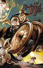 Die Legende von Oz: Wicked West von Tom Hutchison (2015, Taschenbuch)