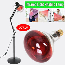 275W Electromagnetic Wave Infrared Treatment Lamp Baking Electric Physiotherapy
