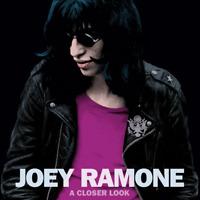 JOEY RAMONE - A CLOSER LOOK VINYL LP  DIY1 ramones