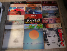 Schallplattensammlung/Vinyl 33 St. Rock,Soul,Pop u.s.w