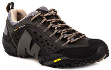 Merrell Men's Intercept Shoes Smooth Black J73703 UK 9 98771549026