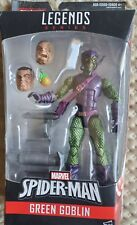 Marvel Legends Sandman Wave GREEN GOBLIN