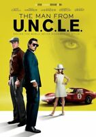 The Man From U.N.C.L.E DVD Nuovo DVD (1000564910)
