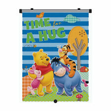 Car Sun Shade Roller Window Blind for Kids Disney Winnie the Pooh