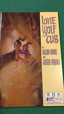 First Publishing - Lone Wolf & Cub # 13 -  1987 OOP