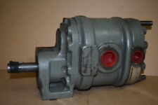 Hydraulic gear pump, Tandem, 26GPM, 11GPM, A220-42, Commercial Shearing