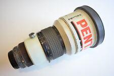 Pentax A* SMC 300mm f/2.8 ED Lens