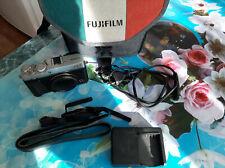 Fujifilm X-E3 24.3 MP Mirrorless Camera - Silver (Body Only)