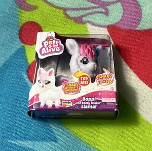 F Zuru 5 Surprise Toy Mini Brands Pets Alive Wave 2 Figure DOLLS HOUSE SIZE