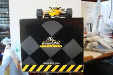 EXOTO 1:18 DIE-CAST MODEL OF THE F-1 RENAULT RE-20 TURBO CAR No. 16