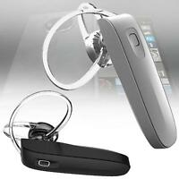Bluetooth 4.0 Wireless Hands-Free Stereo Headset Earphone Mic for iPhone HTC MT