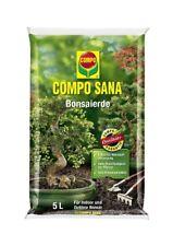 Compo Sana Bonsaierde 5 Liter