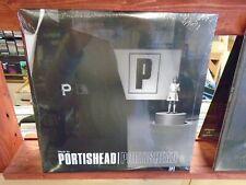 Portishead Self Titled 2x LP NEW vinyl [Trip Hop Electronic]