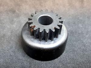 Campana Brake IN Metal 17T Replacement Modeling RC Engine IN Burst 1/10