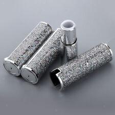 3pcs Empty LIP BALM Tubes DIY Lipstick Lip Gloss Containers w/ Magnetic Caps