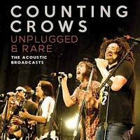 COUNTING CROWS - UNPLUGGED and RARE [CD]