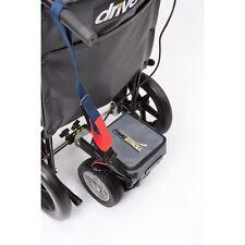 Drive powerstroll leggera sedia a rotelle POWERPACK DUAL WHEEL OFFERTA SPECIALE