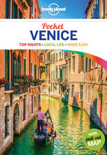 Venice Lonely Planet Pocket Guide 2018