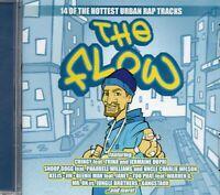 The Flow (2004 CD) Jin/Snoop/Pharrell/Kelis/Beenie Man/Chingy/Jermaine Dupri