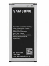 Original Samsung  EB-BG800BBE Galaxy S5 mini SM-G800 Akku Accu Battery NEU