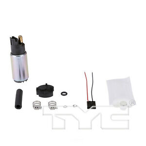 Electric Fuel Pump Right TYC 152025