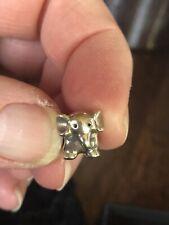 Authentic Pandora Elephant Charm 790480 *Retired*