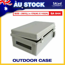 Waterproof Junction Box Elecrical Box Outdoor Power Supply