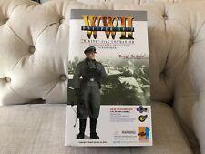 """Dragon WWII 1/6 'Wiking' StuG Commander """"Ernst Kruger"""" Dnieper 1943"""