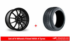 Dare MX-5 Wheels with Tyres