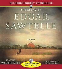 The Story of Edgar Sawtelle by David Wroblewski (2008, CD, Unabridged)
