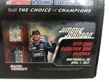 Jimmie Johnson  Lowe's Martinsville Win 1/597 2013