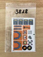 Lego 3818 Spongebob Bikini Bottom Undersea Party Sticker / Aufkleber *Neu