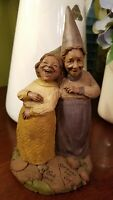 Rare - Edition # 1 - Tom Clark gnome - COMFORT AND JOY