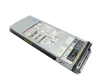 Dell PowerEdge M630 Blade Server 12C 2x E5-2620v3 64GB Ram 2x 300GB 15K H730P