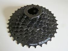 Shimano CS-HG200 Road Mountain Bike Cassette 9 Vitesse 11-34 T