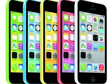 APPLE IPHONE 5C A1532 FACTORY UNLOCKED GSM 8GB 16GB 32GB 4G WHITE BLUE PINK