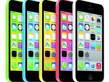 APPLE IPHONE 5C A1532 FACTORY UNLOCKED GSM 8GB 16GB 32GB 4G WHITE BLUE PINK