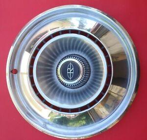 "1968 68 Buick Riviera Wheel Cover Hub Cap 15"""