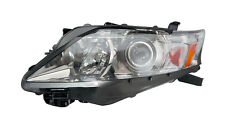 Headlight Assembly Left Maxzone 324-1105L-AS7 fits 2010 Lexus RX350