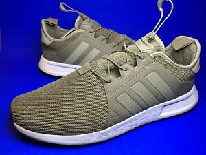 Adidas X-PLR Fast Lace Trainers Olive Green UK size 11 See Description