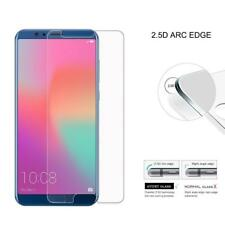 New Thin Tempered Glass Screen Guard For Huawei Honor 10 COL-AL00 Pack Of 2