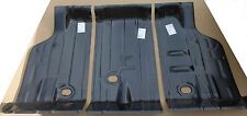 TRUNK FLOOR KIT CHEVELLE 68-72 3PC GTO 442 SKYLARK PAN PANEL EDP COATED