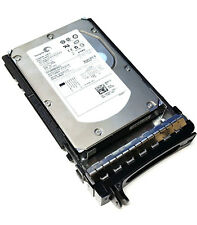 "DELL 0HY940 / HY940 300GB 15K SCSI U320 3.5"" HARD DRIVE IN TRAY"
