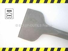 BURIN SDS MAX PELLE 80 x 400 mm pour perforateur,burineur -