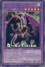 Yu-Gi-Oh ! Carte Dragon Crane Démon  LCJW-FR240