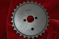VINCENT TWIN DYNAMO SPROCKET PD15/1. MADE IN ENGLAND. STEEL. RAPIDE SHADOW