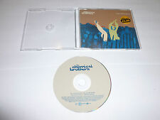 CHEMICAL BROTHERS - Out Of Control (Sasha Remix) - 1999 UK 3-track CD