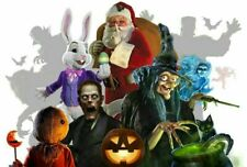 AtmosFx Projection Halloween Decoration Every Set Available Including Christmas