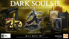 Dark Souls III 3: Collector's Edition [PlayStation 4 PS4, Action RPG] NEW